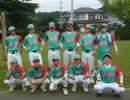 redbulls野球ユニフォーム
