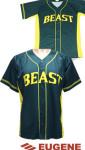 beast野球ユニフォーム