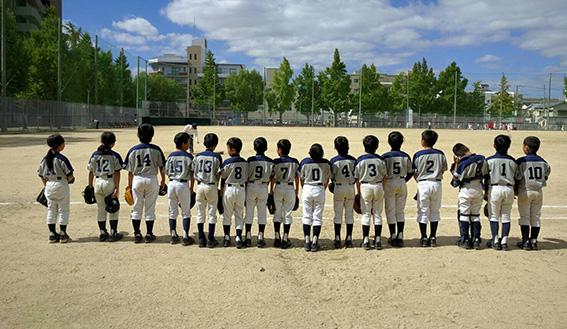 mtiger野球ユニフォーム