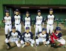 runex野球ユニフォーム1