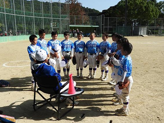 jyoto野球ユニフォーム1