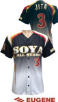 soya野球ユニフォーム