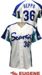 searex野球ユニフォーム