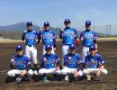 shonanlifebaystars野球ユニフォーム