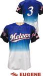 meteor野球ユニフォーム