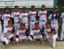 japan野球ユニフォーム