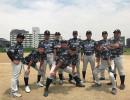 野球ユニフォームniners