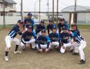 daillys野球ユニフォーム